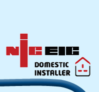 NIC EIC Registered Domestic Installer
